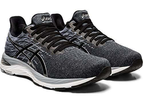 ASICS Men's Gel-Cumulus 21 Knit Running Shoes 2