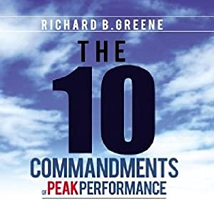 The Ten Commandments of Productive Meetings Audiobook
