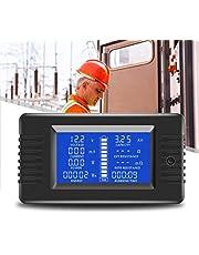 WMLBK DC015 9 in 1 300 A 0-200 V digitale LCD-tester batterijtester voor AAA, AA, NI-MH, 18650, lithiumbatterijen enz