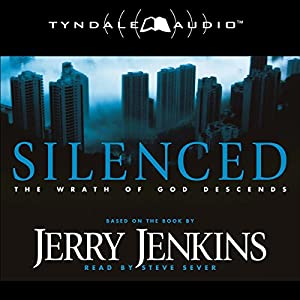 Silenced Audiobook