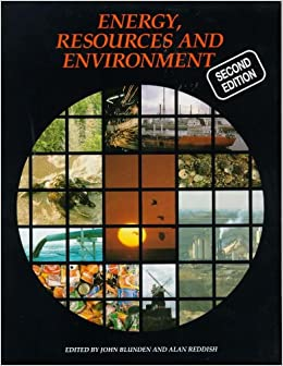 Buy Energy Resources Environment 2nd Edn Open University U206 Book Online At Low Prices In India