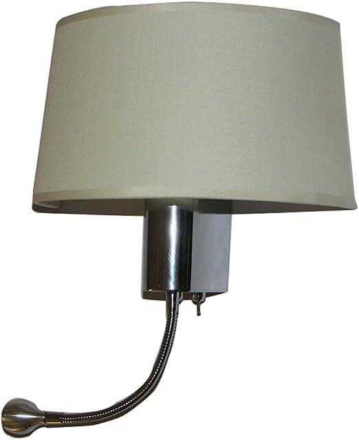 Lampe de chevet, lampe de paysage, lampe de pelouse Lampe