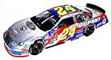 AUTOGRAPHED 2003 Jeff Gordon #24 DuPont Racing WRIGHT BROTHERS TRIBUTE (Hendrick) Signed NASCAR RCCA ELITE 1/24 Diecast Car with COA (#1483 of only 4,024 produced!)