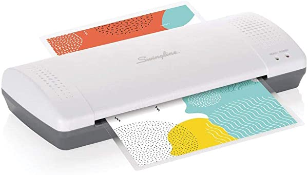 Best Laminator For Teachers: Swingline Inspire Plus
