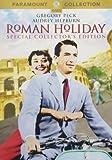 The Audrey Hepburn DVD Collection (Roman Holiday / Sabrina / Breakfast at Tiffany's) (1961)