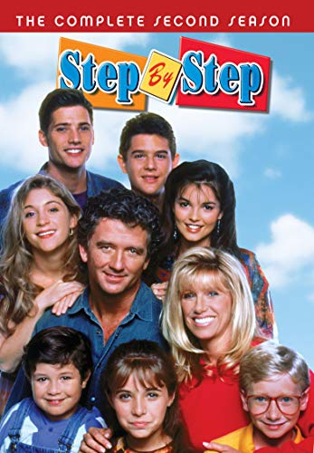 Step By Step: The Complete Second Season by Warner Archive Collection