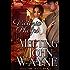 Meeting John Wayne (Texas Time Travel Book 2)