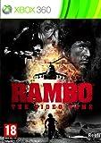 Rambo The Video Game Microsoft XBox 360 Game UK