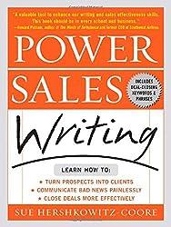 Power Sales Writing
