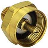 Marshall Excelsior (ME488P) Camping Fitting Cylinder Adapter