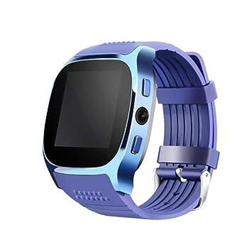 DMGF Sport Fitness Smartwatch, Bluetooth Sports Smart Bracelet ...