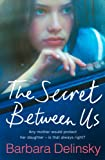 The Secret Between Us by Barbara Delinsky front cover