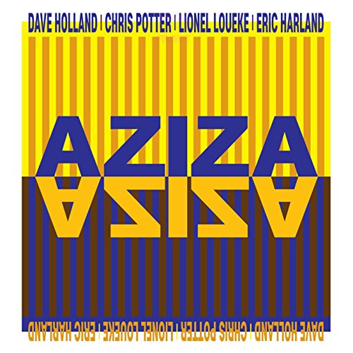 Aziza (feat. Dave Holland, Chr...