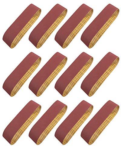 Sanding Belts 4×36-Inch Sanding