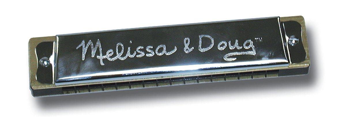 Melissa & Doug Beginner Extra-Large Metal Harmonica Rick Butler 1302 Canada - Pictorial works HISTORY / Canada / General