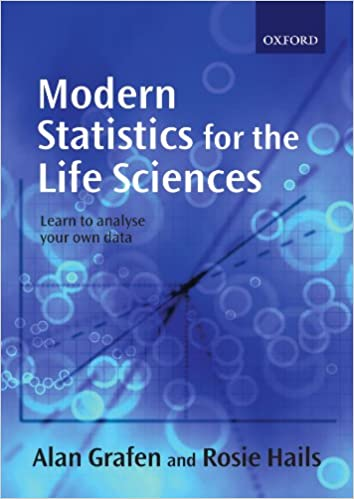 Statistics For The Life Sciences 5th Edition Pdf