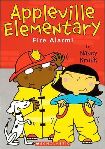 Fire Alarm! (Turtleback School & Library Binding Edition)