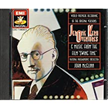 Jerome Kern: Overtures & Music From The Film Swing Time