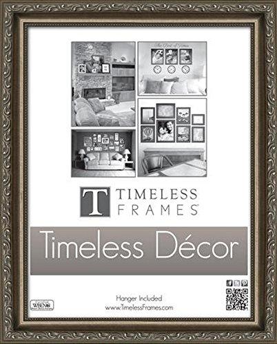 Amazon.com - Timeless Frames Carrington Frame Pewter, 12\