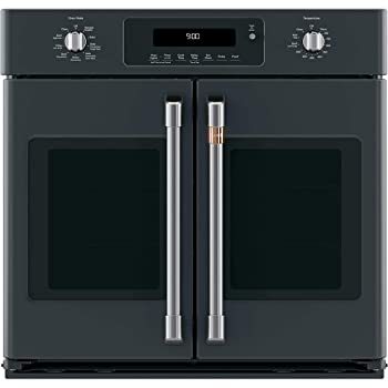Cafe CTS90FP3MD1 Single Convection Wall Oven