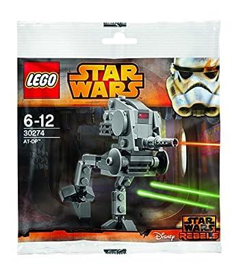 LEGO Star Wars Rebels AT-DP 30274 (Bagged)