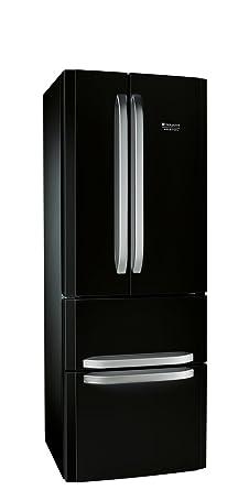 Hotpoint E4D AA B C frigorifero side-by-side: Amazon.it: Grandi ...