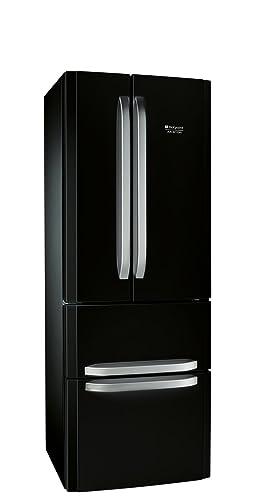 Hotpoint E4D AA BC frigorifero side-by-side