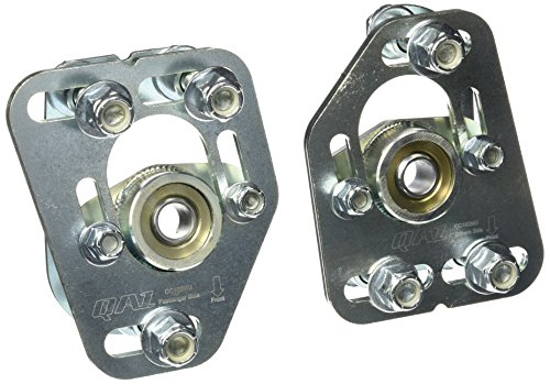 QA1 CC102MU Caster/Camber Plate for Mustang by QA1 (Image #1)