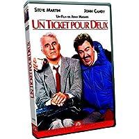 Un Ticket pour deux [Francia] [DVD]
