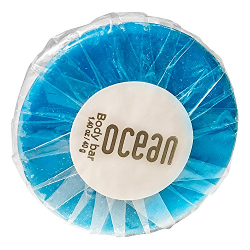 Ocean Collection Amenity Set - soap