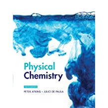 Physical Chemistry, Volume 2: Quantum Chemistry, Spectroscopy, and Statistical Thermodynamics