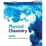 Physical Chemistry Volume 1: Thermodynamics and Kinetics