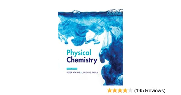 Physical chemistry vol 2 quantum chemistry peter atkins julio de physical chemistry vol 2 quantum chemistry peter atkins julio de paula 9781429231268 amazon books fandeluxe Images