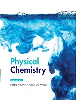 Free Download Atkins Physical Chemistry