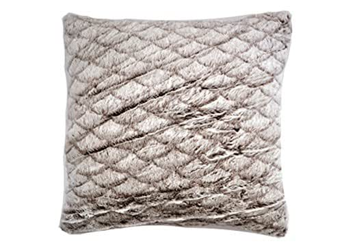Amazon.com: Grey Pillow,Decorative Pillow,Pillow Cover