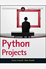 Python Projects Kindle Edition
