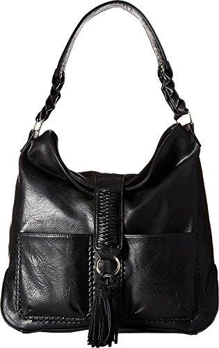 Steve Madden Women's BTullah Hobo Black Handbag