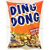Ding Dong Super Mix Nuts - 100 gm (4800092331664)