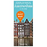EASY MAP Europa AMSTERDAM: 1:12500 (KUNTH EASY MAP)