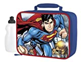 Thermos Soft Lunch Kit, Superman
