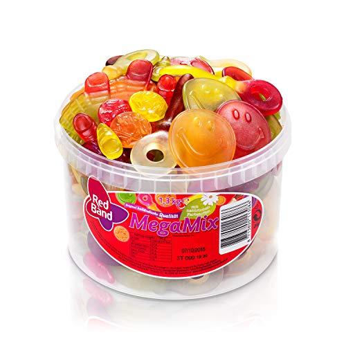 Red Band Mega Fruit mix 1300g