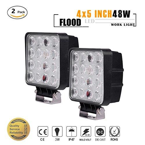 12 24 Volt Led Lights - 5