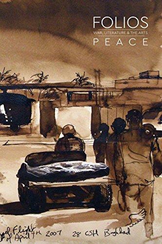 2017 WLA Folios: Peace