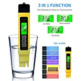 Gifts Water Quality Tester, Accurate and