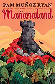 Book Cover: Mañanaland