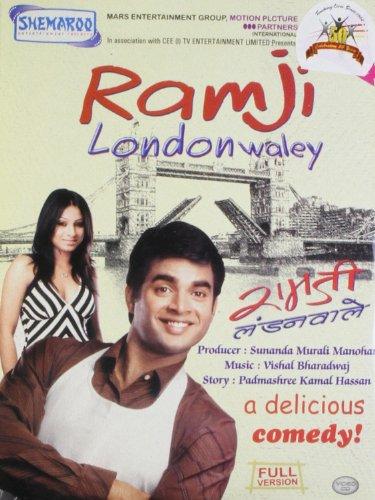 Ramji Londonwaley Video CD