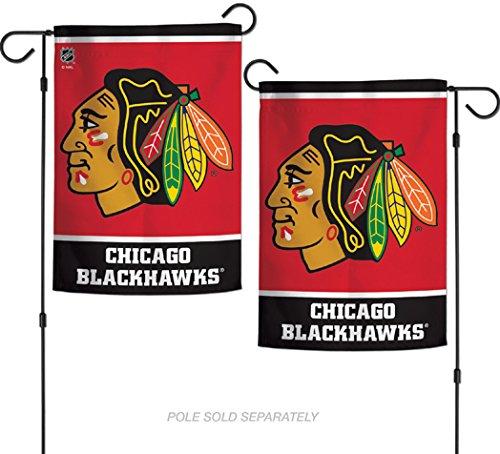 WinCraft NHL Chicago Blackhawks 12.5