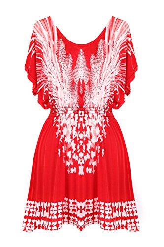 cheetah babydoll dress - 5