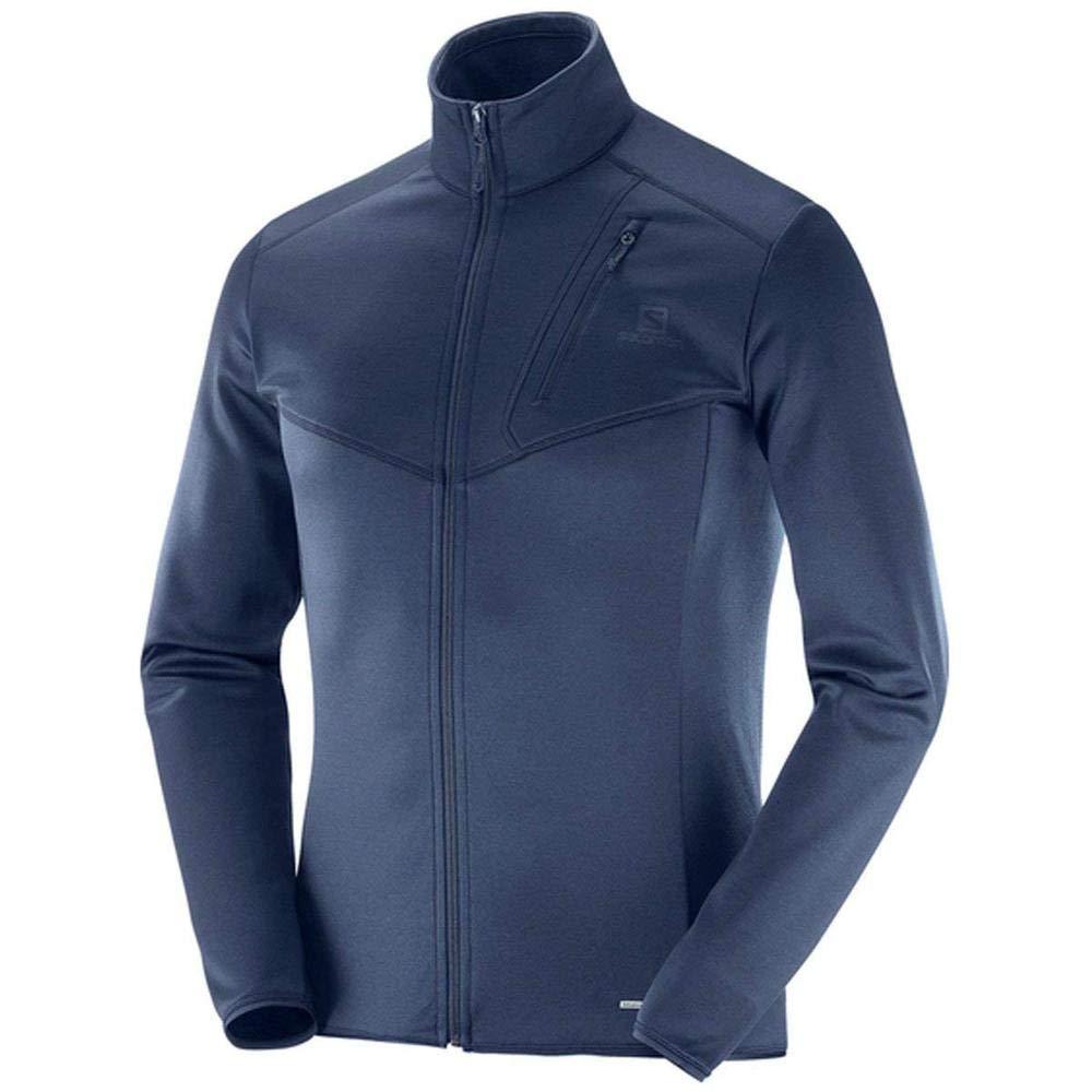 Salomon Herren Discovery Fz M Jacket