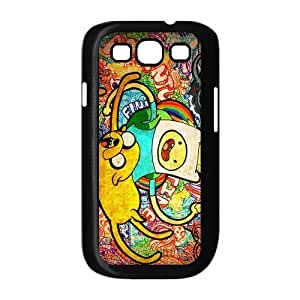 Custom Cartoon Back Cover Case for SamSung Galaxy S3 I9300 JNS3-283 hjbrhga1544